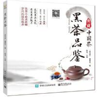 【二手书9成新】黑茶品鉴陈龙9787121265501电子工业出版社