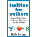 【预订】Twitter for Authors Social Media Book Marketing Strateg