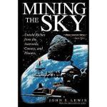【预订】Mining the Sky