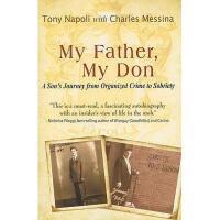 【预订】My Father, My Don: A Son's Journey from Organized