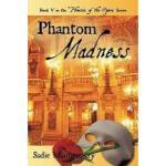 【预订】Phantom Madness