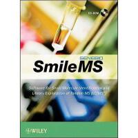 【预订】Smilems - Small Molecule Identification Software for