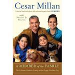 【预订】A Member of the Family: The Ultimate Guide to Living