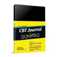 【预订】Cbt Journal For Dummies