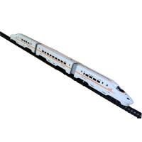 托马斯小火车动车和谐号儿童玩具仿真电动轨道火车模型火车头 智能和谐号奥乐号1列3节 不含轨道