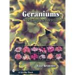 【预订】Geraniums: The Complete Encyclopedia