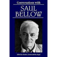 【预订】Conversations with Saul Bellow
