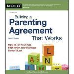 【预订】Building a Parenting Agreement That Works: Child