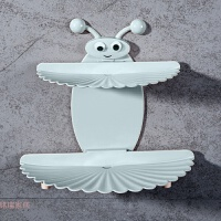 创意家居用品小百货店居家用浴室卫生间用具收纳置物架神器小东西