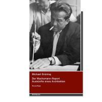 【预订】Der Wachsmann-Report: Ausk Nfte Eines Architekten