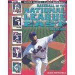 【预订】Baseball in the National League East Division