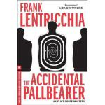【预订】The Accidental Pallbearer