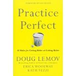 【中商原版】练习的力量 把事情做到更好的42法则 英文原版 Practice Perfect 42 Rules for