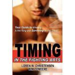 【预订】Timing in the Fighting Arts