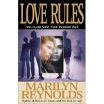 【预订】Love Rules Y9781885356765