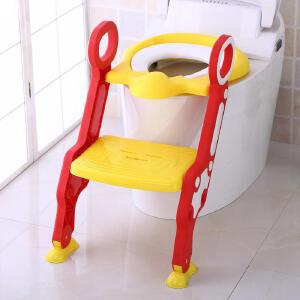 物有物语 儿童坐便器 男女孩坐便椅宝宝马桶梯小孩马桶圈女幼儿加大号座便器