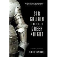 【预订】Sir Gawain and the Green Knight: A New Verse
