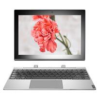 联想(Lenovo)Miix320(MIIX310升级版) 10.1英寸二合一平板电脑 X5-Z8350 4G 128G 高清 windows10 官方标配