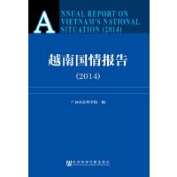 越南国情报告(2014)