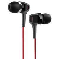 Edifier/漫步者 H265P耳机入耳式重低音炮魔音有线控带麦耳塞