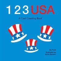【预订】123 USA