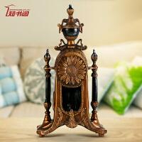 欧式复古摆件家里装饰品摆设礼品搬家礼物