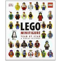 Lego: A visual Chronicle