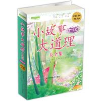 小故事大道理大全集白金版女生版【大厚本】 刘天平