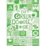 【预订】The Green Doodle Book [With Fold-Out Poster and Gel