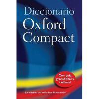 【预订】Diccionario Oxford Compact