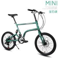 创意新款时尚拉风自行车20/24寸休闲通勤车复古淑女士公主自行车男女式学生单车