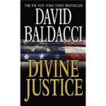 【正版直发】Divine Justice David Baldacci(戴维・巴尔达奇) 9780446551649