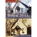 【预订】Snow Hill Y9780738554310