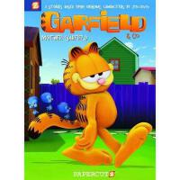 Mother Garfield