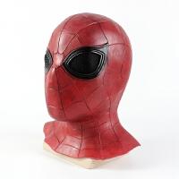 发光无限手套cos复联3死侍漫威头盔黑豹蜘蛛侠头面具灭霸手套发光