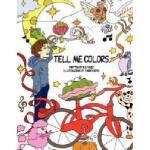 【预订】Tell Me Colors
