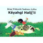 【预订】Keyahgi Haljjii = Brian Wildsmith's Farm Animals