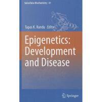 【预订】Epigenetics: Development and Disease