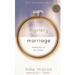 MYSTERY OF MARRIAGE-20TH(ISBN=9781590523742) 英文原版