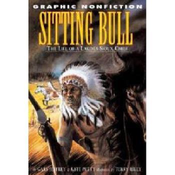 【预订】Sitting Bull: The Life of a Lakota Chief 美国库房发货,通常付款后3-5周到货!