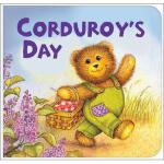 【预订】Corduroy's Day