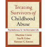【预订】Treating Survivors of Childhood Abuse: Psychotherapy
