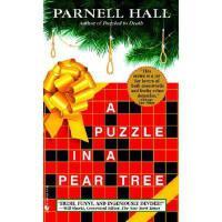 【预订】A Puzzle in a Pear Tree