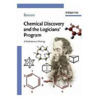 【预订】Chemical Discovery And The Logicians' Program - A