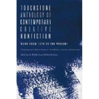 【预订】Touchstone Anthology of Contemporary Creative