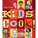 【预订】Betty Crocker Kids Cook!