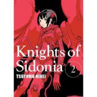 【预订】Knights of Sidonia, Volume 2