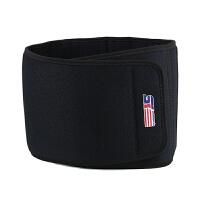 运动护腰带护腰健身保暖透气 腰部束腹带运动防护