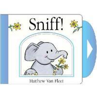 【预订】Sniff!