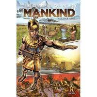 【预订】Mankind: The Story of All of Us Volume 1